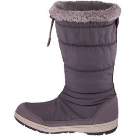 Viking Footwear Amber Botas Niñas, dark grey